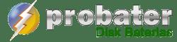 Logo Probater