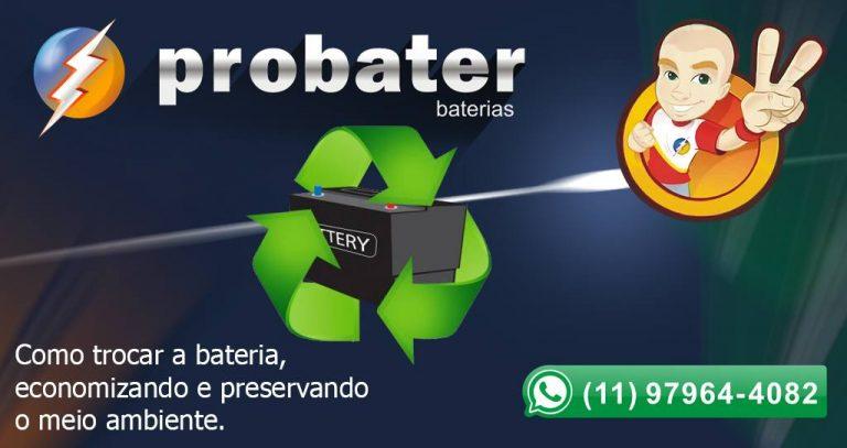 Comprar Bateria